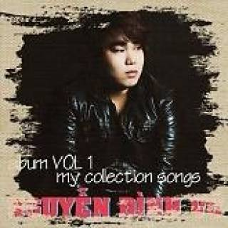 My collection songs