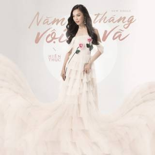 Năm Tháng Vội Vã (Single)