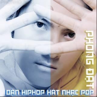 Dân hip hop hát nhạc pop