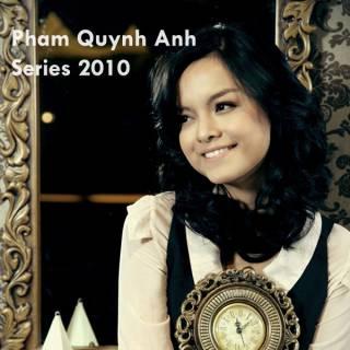 Phạm Quỳnh Anh's series 2010