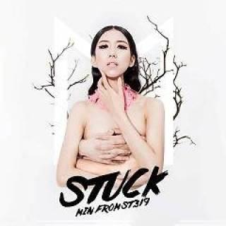 STUCK -  The 2nd Digital Single