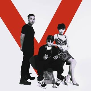Team V The Remix 2015 Collection