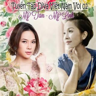 Tuyển Tập Diva Việt Nam Vol 02