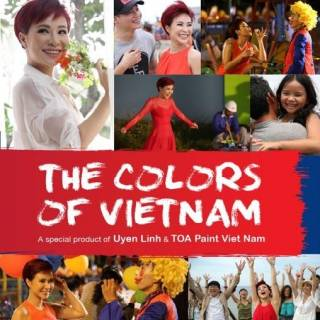 The Colours Of Viet Nam (Single)
