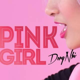 Pink Girl (Single)