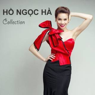 Hồ Ngọc Hà Collection