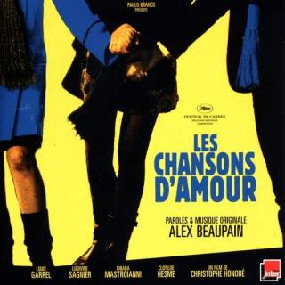 Les Chansons D'amour OST [Part 2]