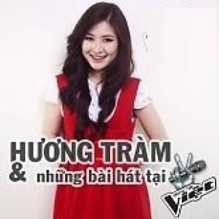 The Best Songs Of Hương Tràm