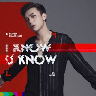 I Know You Know (Single)