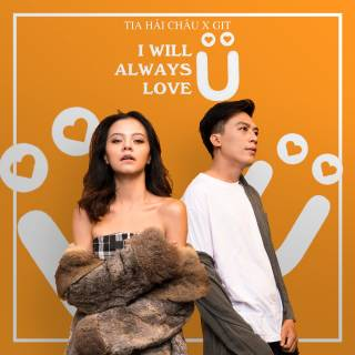 I Will Always Love You (Single)