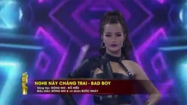 Bad Boy (HTV Awards 2015 - Liveshow 1)
