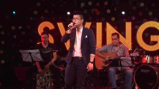 How Deep Is Your Love (Minishow Sinh Nhật Đinh Mạnh Ninh 2015)