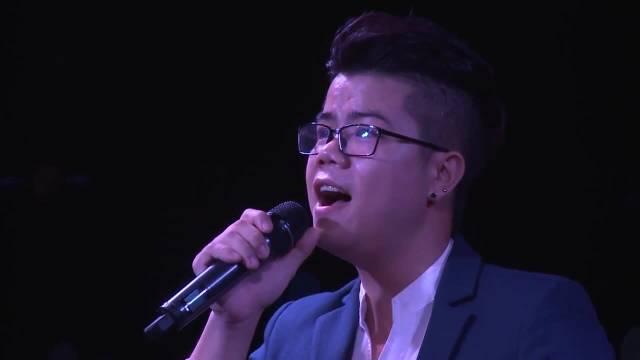Niềm Vui Của Em (Minishow Sinh Nhật Đinh Mạnh Ninh 2015)