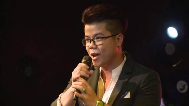 Xin Chào (Minishow Sinh Nhật Đinh Mạnh Ninh 2015)
