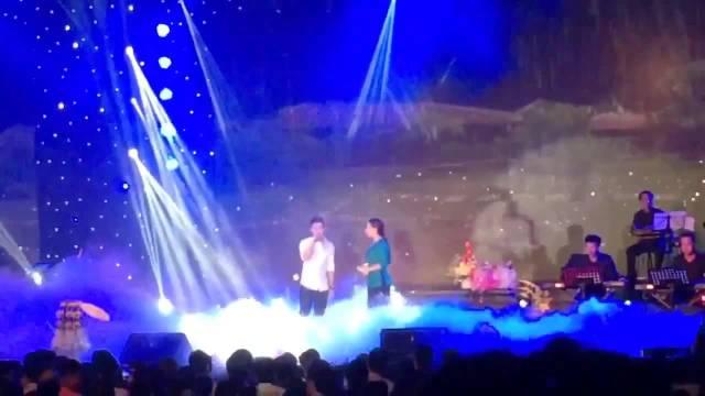 Sa Mưa Giông (Liveshow Phi Nhung Kỷ Niệm 20 Năm Ca Hát)