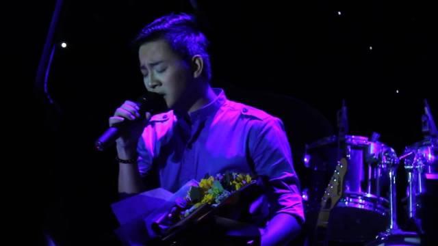 Xin Cho Tôi (Phòng Trà Memory 28.08.15)