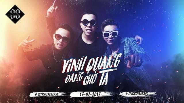 Vinh Quang Đang Chờ Ta (Teaser)