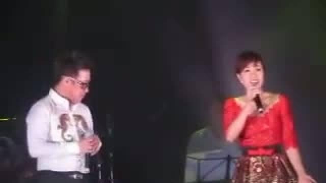 Nơi ấy có cha ft. Uyên Linh (Liveshow Người hát tình ca)