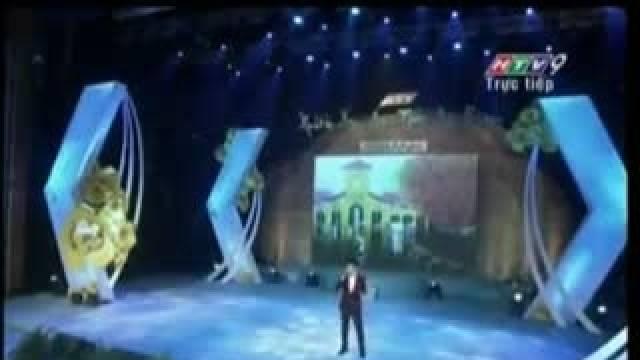 Phố Xuân (Đại Nhạc Hội Tết An Bình 2014)