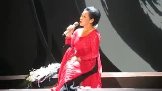 Một Cõi Đi Về (Fancam) (Khánh Ly Live Concert 2014)