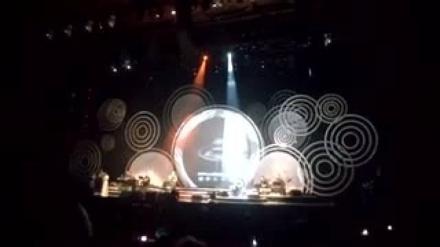 Như Cánh Vạc Bay (Fancam) (Khánh Ly Live Concert 2014)