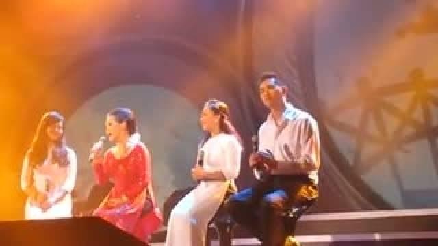 Nhớ Mùa Thu Hà Nội (Fancam) (Khánh Ly Live Concert 2014)