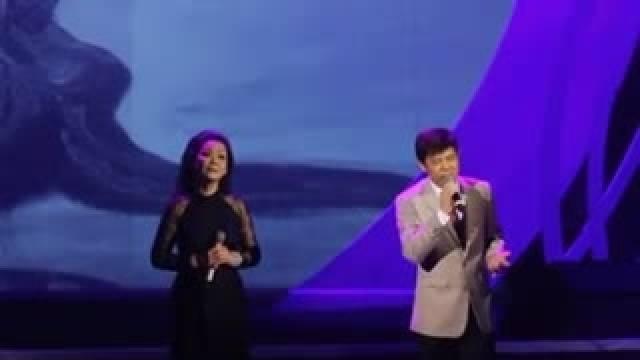 Niệm Khúc Cuối (Fancam) (Khánh Ly Live Concert 2014)