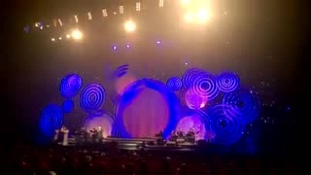 Vũ Nữ Thân Gầy (Fancam) (Khánh Ly Live Concert 2014)