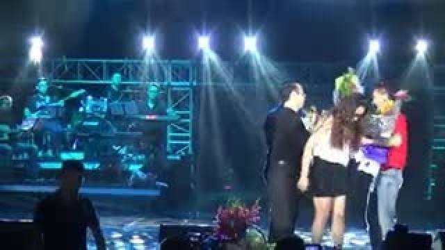 Yêu Lại Từ Đầu (Liveshow Yêu - Khắc Việt)