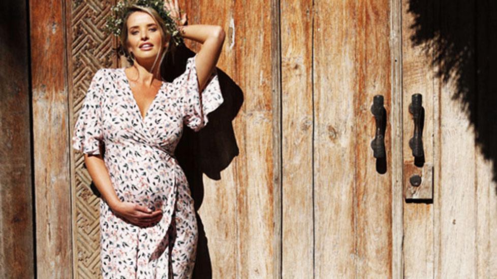 Những tips thời trang thú vị cho các mẹ bầu