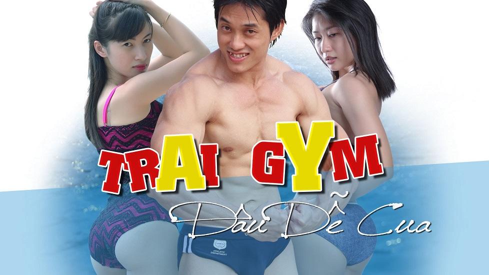 Hài: Con trai gym luôn có nội tâm sâu sắc!