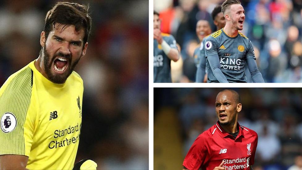 Top các bản hợp đồng thành công nhất Ngoại hạng Anh 2018-19