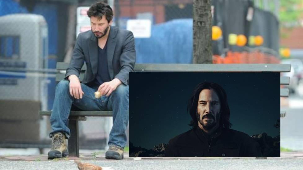 Bi kịch của Keanu Reeves: một đời cô độc, khắc tinh gia đình