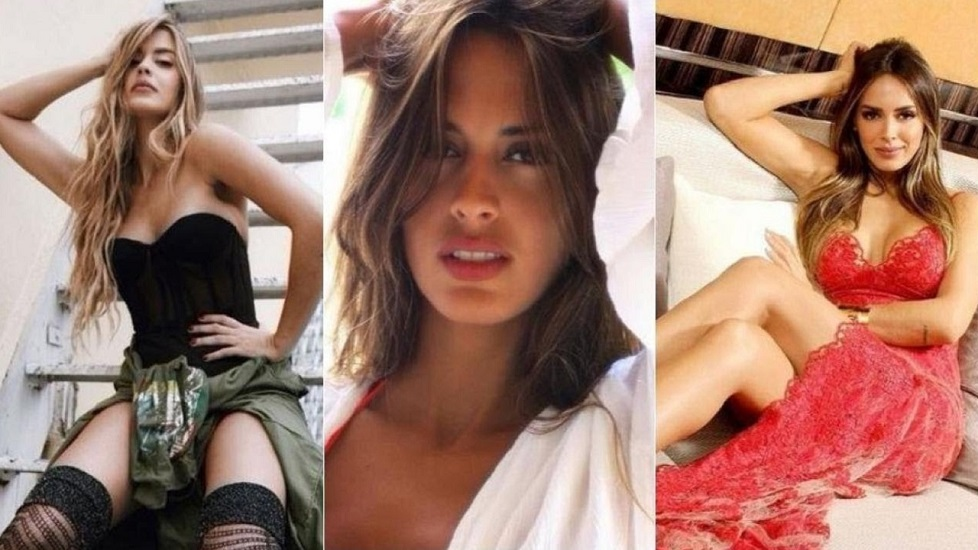 Ngắm bạn gái mới cực kỳ nóng bỏng của James Rodriguez