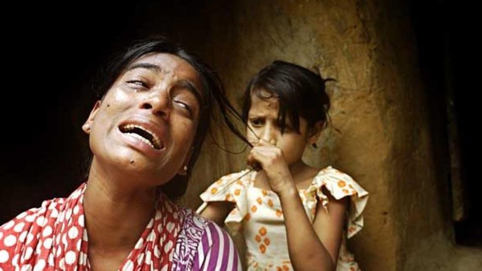 KINH HOÀNG: Nạn cắt bỏ Tử Cung ở phụ nữ Ấn Độ