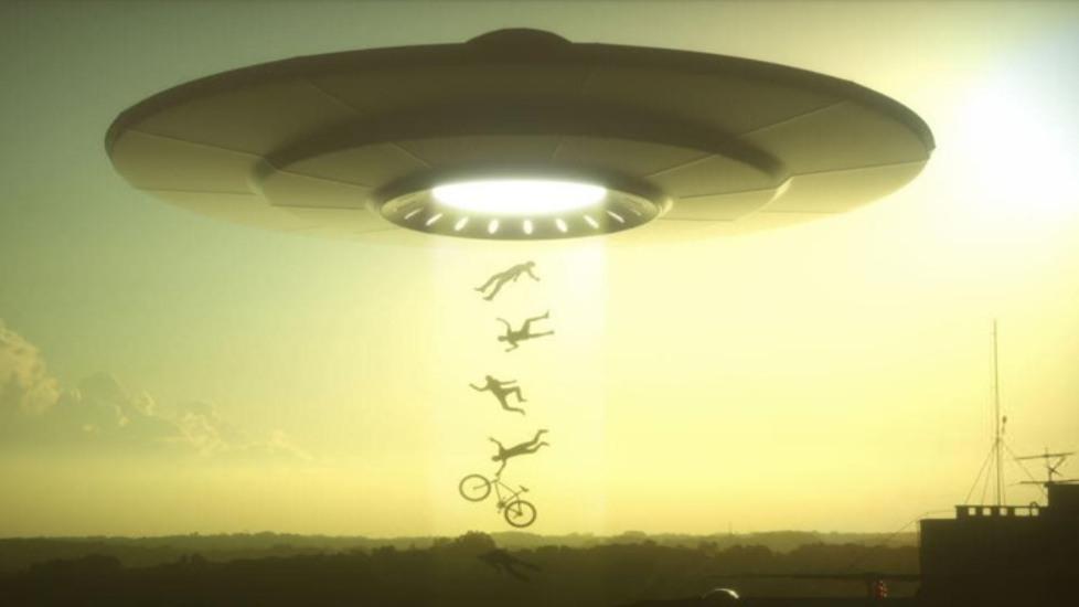 Những điểm 'săn' người ngoài hành tinh nổi tiếng
