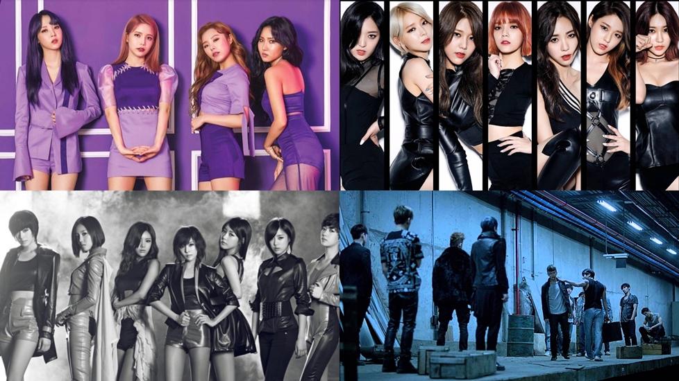 """Những """"MV bạc tỉ"""" đắt đỏ nhất Kpop"""