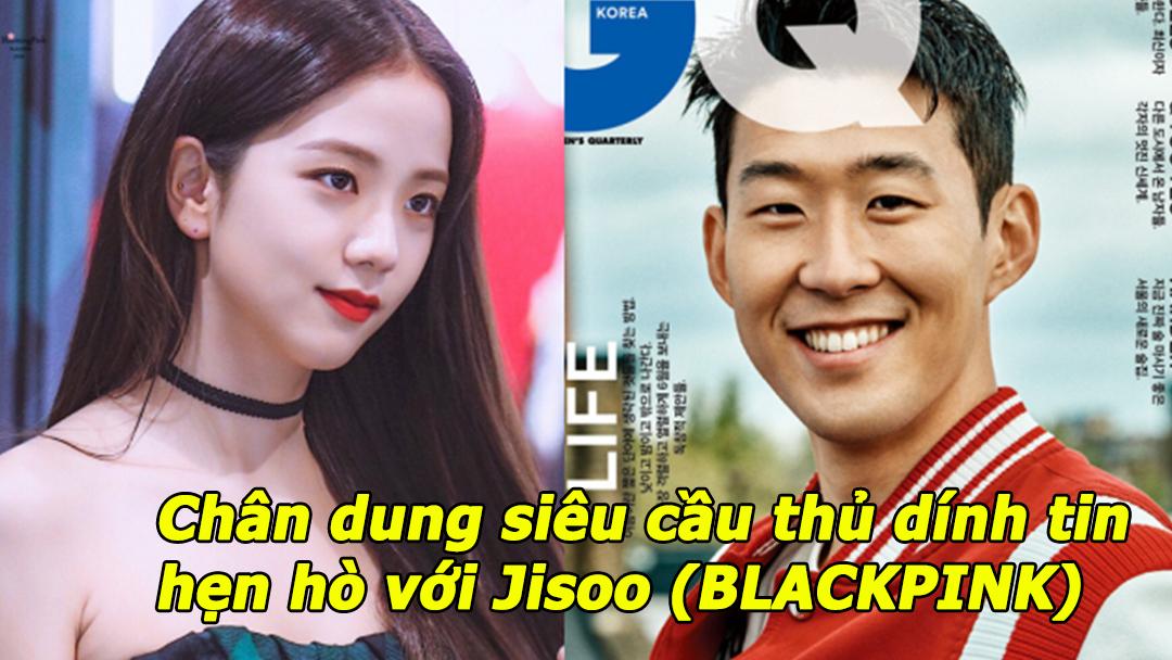 Tài sản khổng lồ của siêu cầu thủ dính tin hẹn hò Jisoo (BLACKPINK)