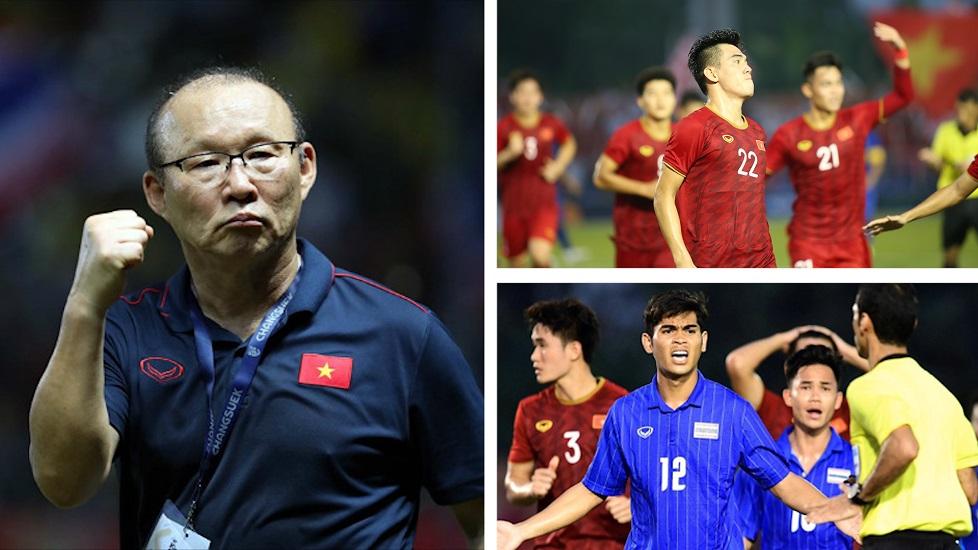 5 điểm nhấn sau trận U22 Việt Nam - U22 Thái Lan: Nỗi lo muôn thuở, bản lĩnh lên tiếng!