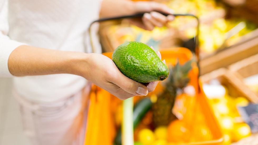 4 thực phẩm quen thuộc có trong bếp giúp giải độc phổi