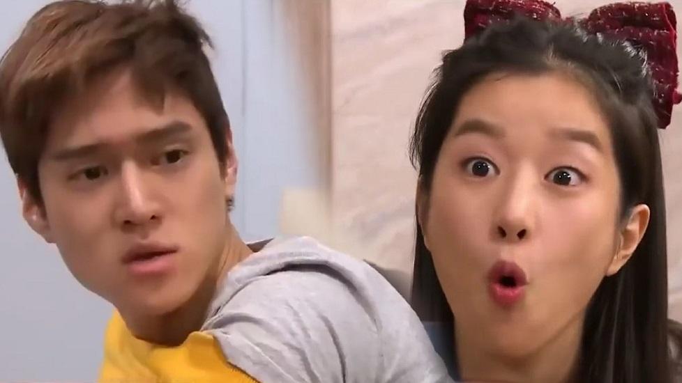 [Hài Hàn Quốc] Khi nhà có 2 anh em