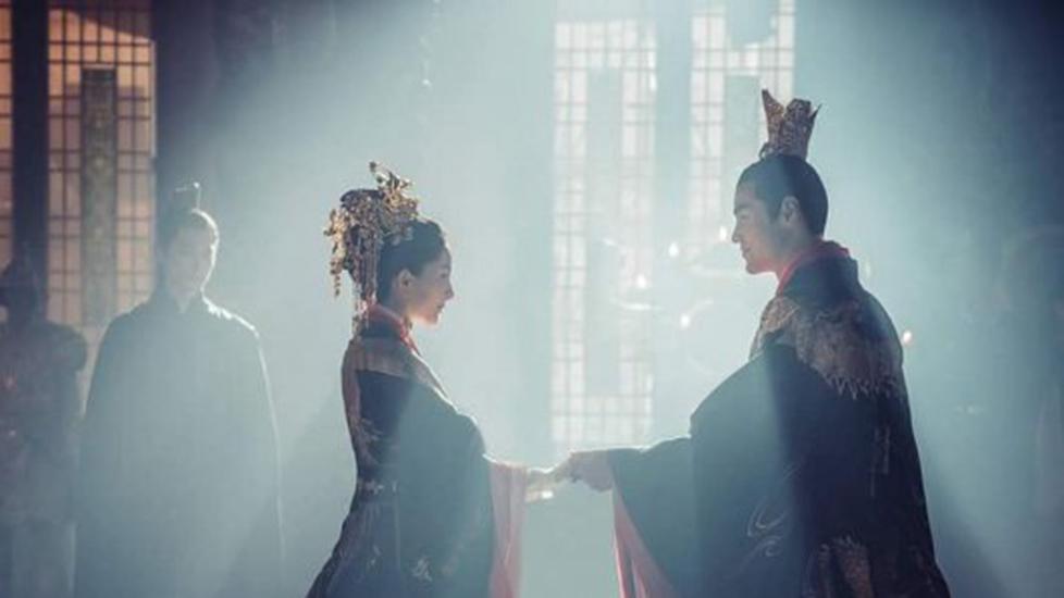 Khám phá chuyện đại hôn và nơi động phòng của đế vương Trung Quốc