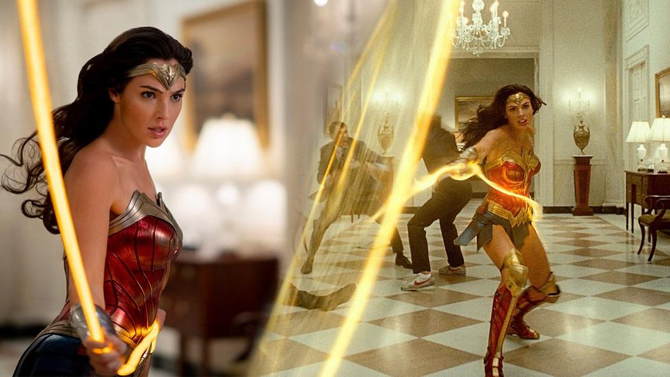 'Wonder Woman 1984' ra rạp dịp Giáng Sinh, Việt Nam được coi trước 1 tuần