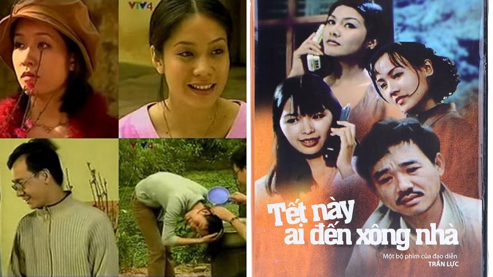 Tết xưa đặc sắc qua 7 thước phim cũ của Việt Nam