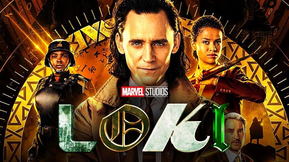 Loki 2021