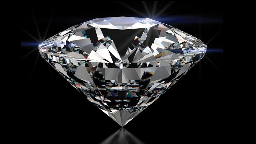 Yêu thíchNhận nội dung hay Kim cương - trò thổi phồng giá trị lớn nhất lịch sử