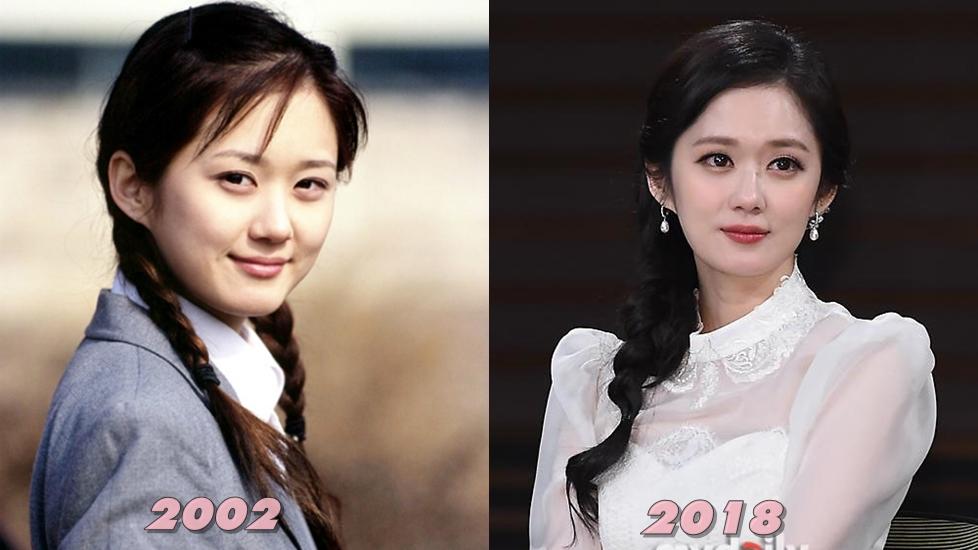 Jang Na Ra khoe nhan sắc không tuổi hát lại hit 'Sweet Dream'