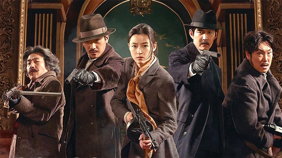 Top 16 phim sở hữu hơn 10 triệu khán giả trong lịch sử điện ảnh Hàn Quốc