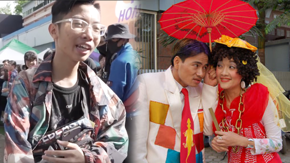 Xuân Bắc, Vân Dung là người tạo ra trào lưu 'Rich Kid'?
