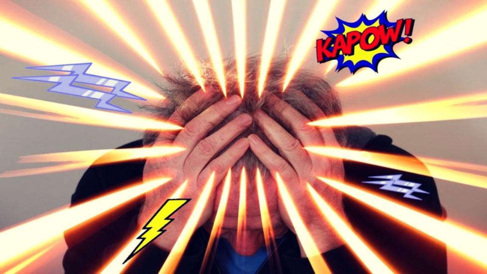10 điều bất tiện mà Siêu năng lực mang lại!